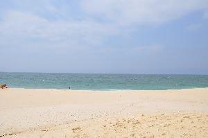 Praia de Marica
