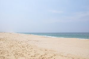 Praia de Maricá
